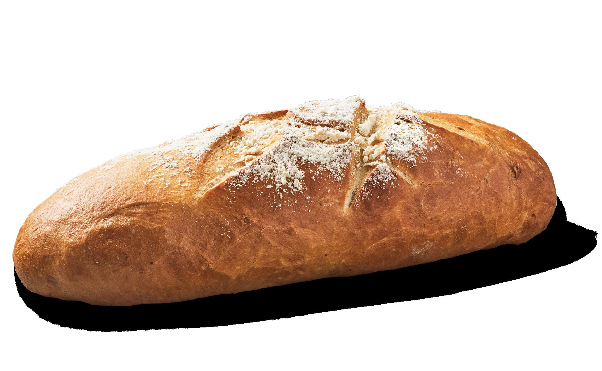 Grekiskt lantbröd OP
