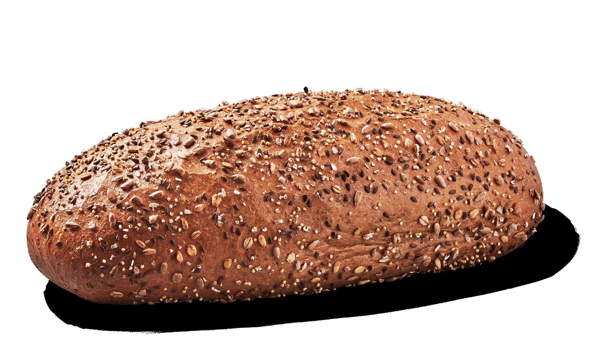 Flerkornslimpa