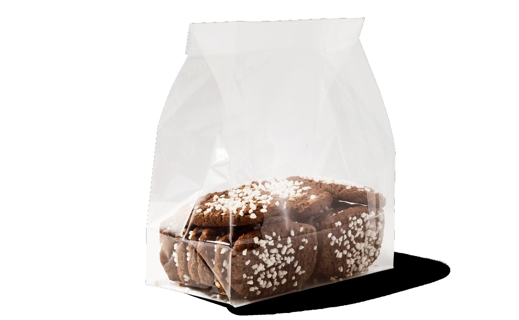 Chokladsnittar