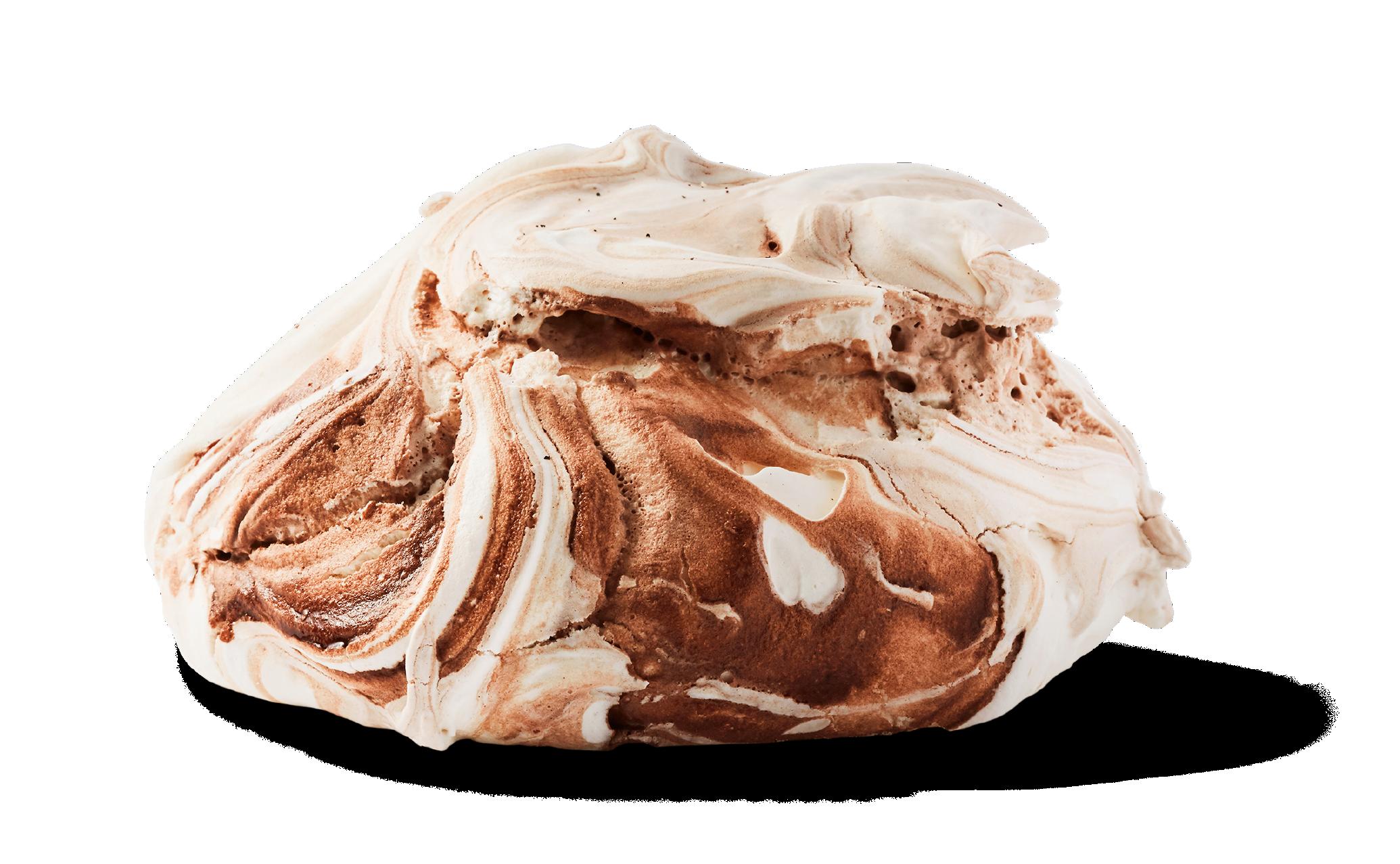 Chokladmaräng