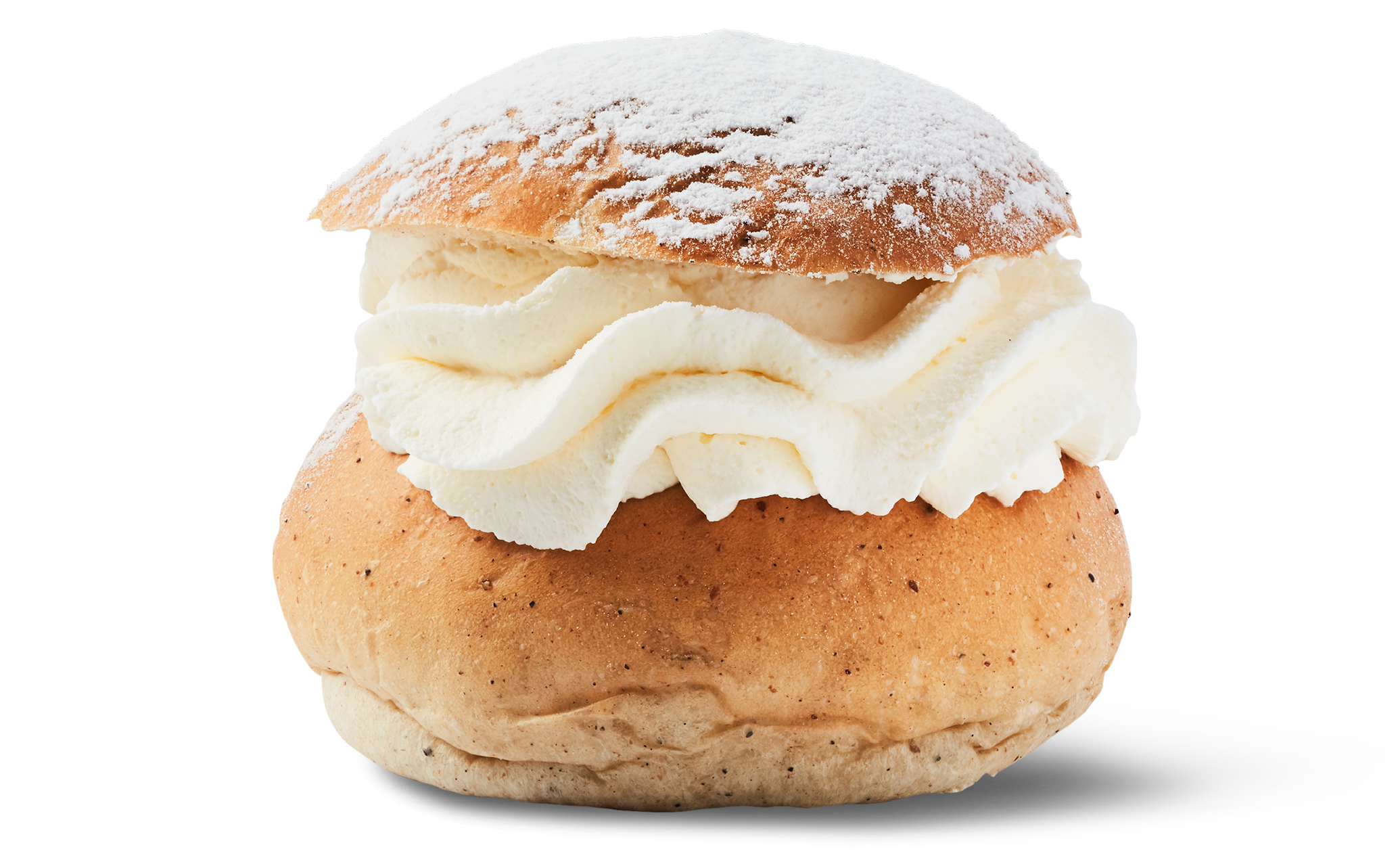 Saffranssemla 2-pack