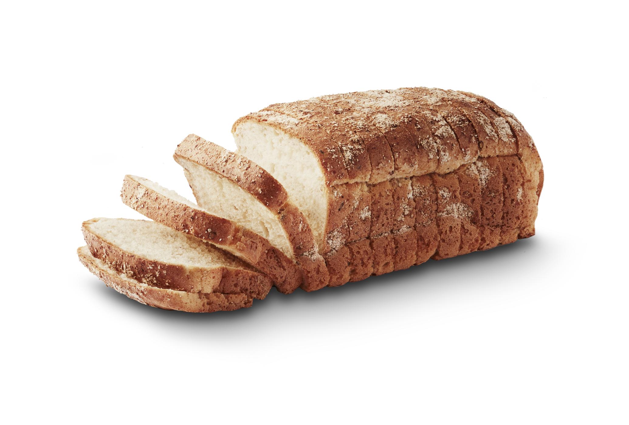 Surdegsbröd (glutenfri)