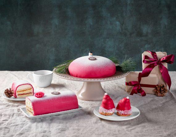 Nuuu är det jul igen! 18/11 lanseras Bake My Days Julsortiment!