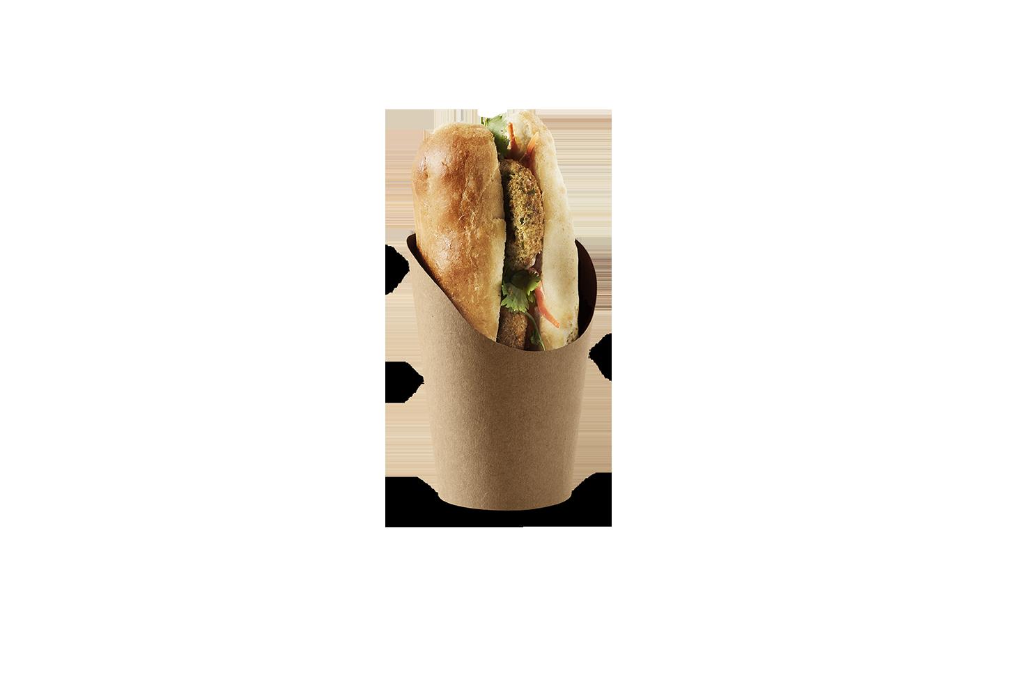Falafel Fusion