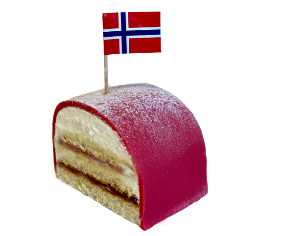 Norgebakelse