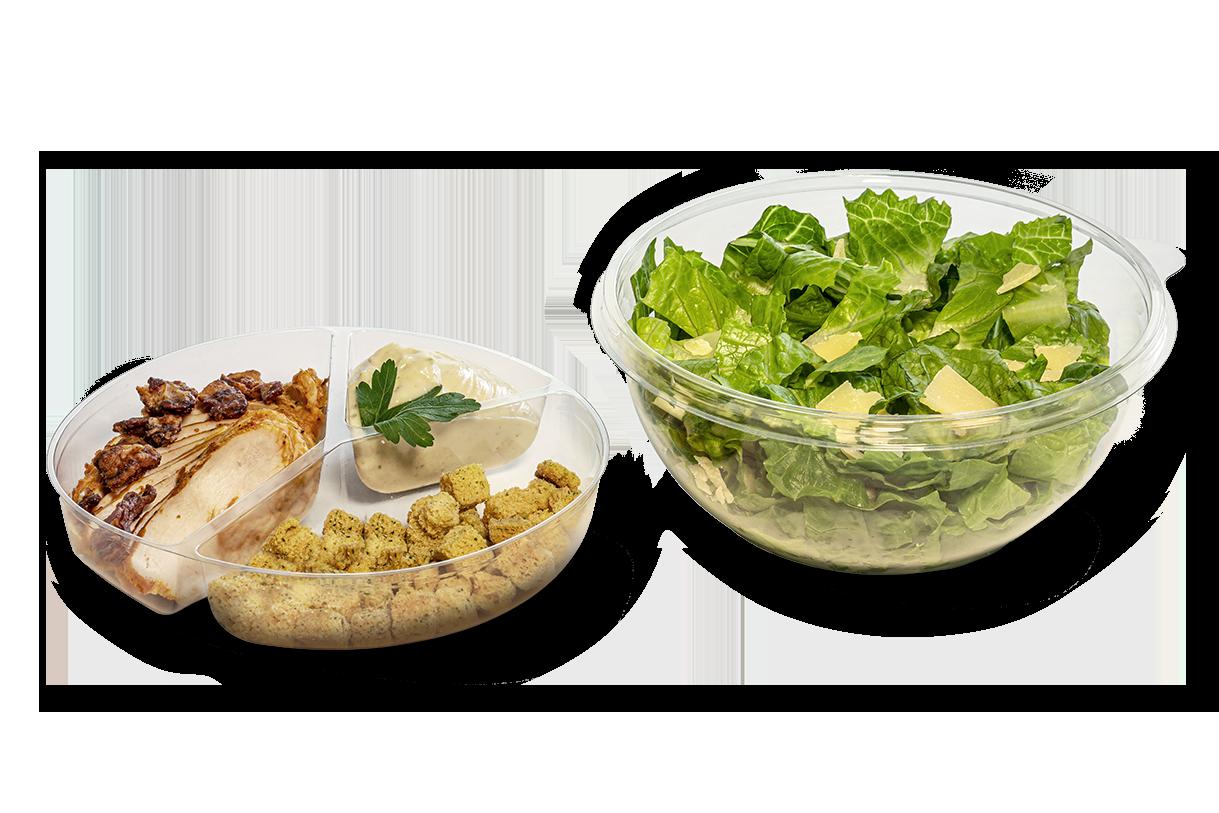 Caesar Bowl