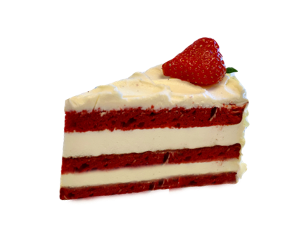 Red Velvet bakelse