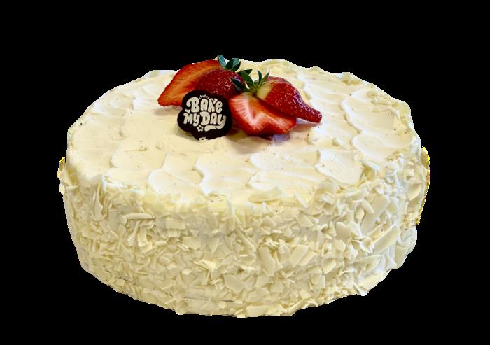 Red Velvet Cake 12bit