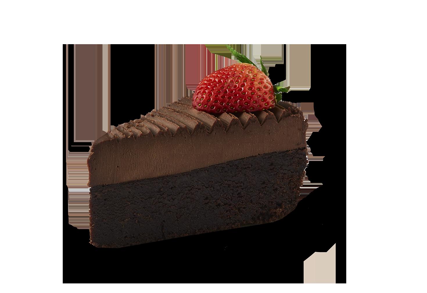 Vegansk Chokladbakelse 2-pack