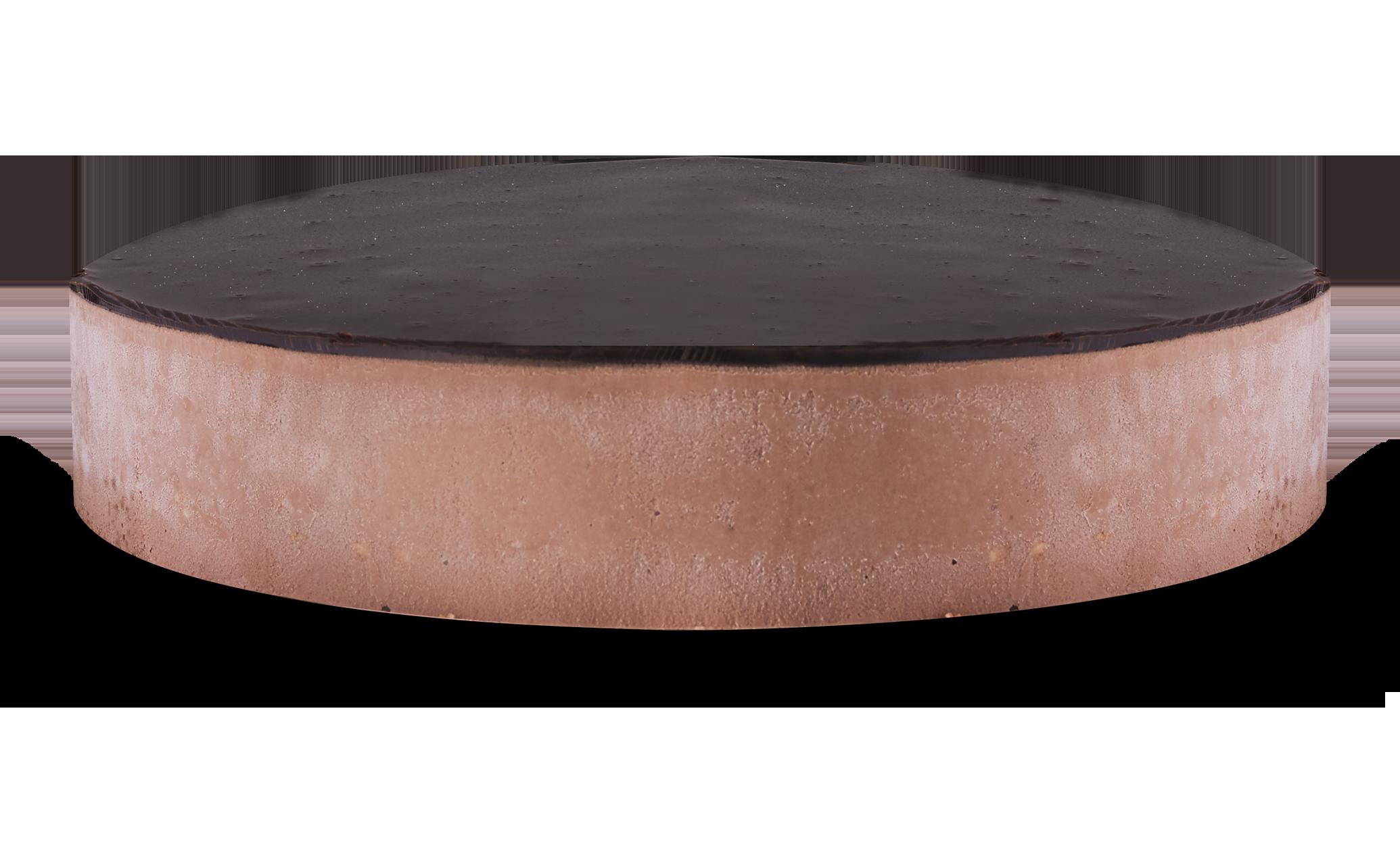 Cheesecake Hasselnöt