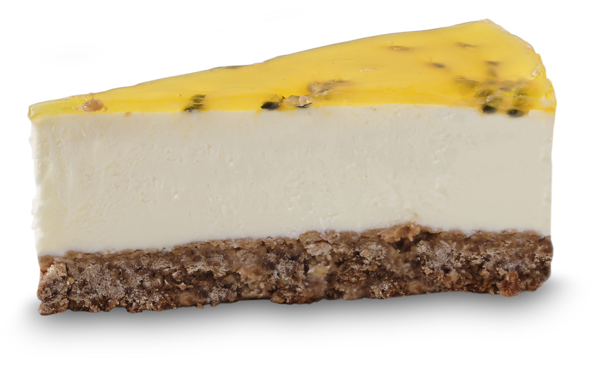 Cheesecake Passionbakelse utan gluten & laktos 2-pack